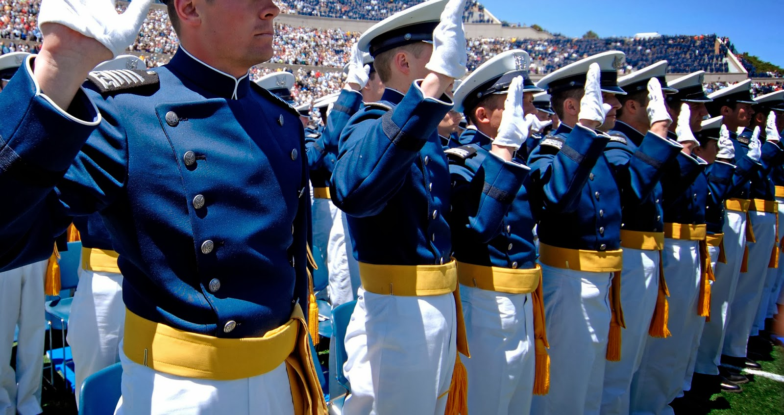 united states air force academy culture Of sexual assault rock the united states air force academy  number of  allegations shined a harsh light on the academy's culture and.